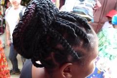 Braiding Hair 5