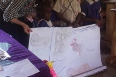 Buhemba Primary 1