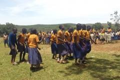 Buhemba Primary 4