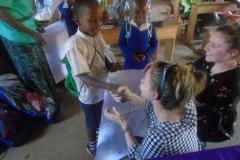 Buhemba Primary 7