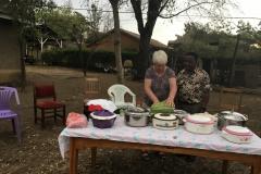 Food preparation 11