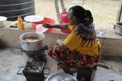 Food preparation 12