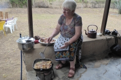 Food preparation 14