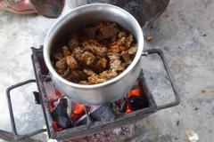 Food preparation 17