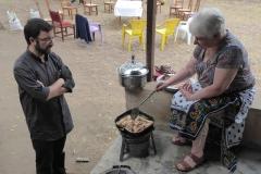 Food preparation 19