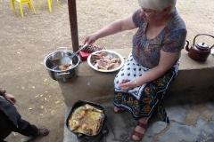Food preparation 20