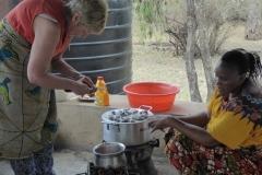 Food preparation 21
