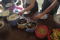 Food preparation 3