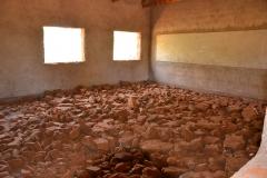 Classroom floor 1