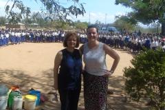 Mmazami Primary School 2