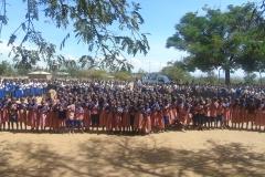Mmazami Primary School 3