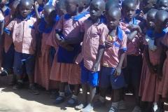 Mmazami Primary School 4
