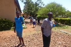 Nyanza Primary School 1