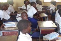 Nyanza Primary School 2