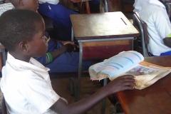 Nyanza Primary School 4
