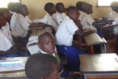 Nyanza Primary School 5