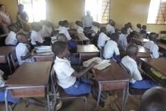 Nyanza Primary School 6