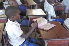 Nyanza Primary School 7