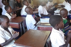Nyanza Primary School 8