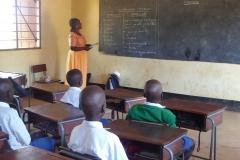 Nyanza Primary School 9