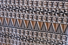 Patterned cloth 1
