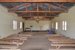 Rwamkoma Church 5