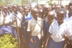 Rwamkoma Primary School 10
