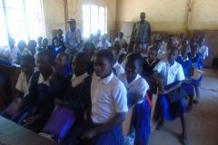 Rwamkoma Primary School 13