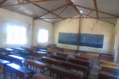 Rwamkoma Primary School 14