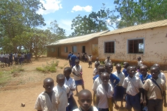Rwamkoma Primary School 16