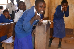 Rwamkoma Primary School 22