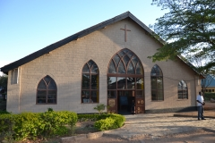 St John's Cathedral, Musoma 7